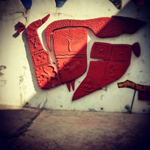 Udaypu historical place carving on wood Instaclick Like4like Tag4tag