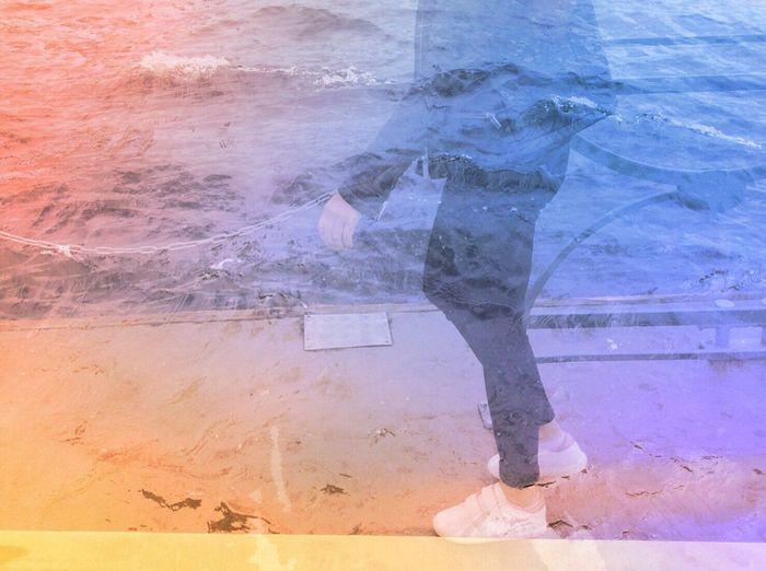 ☄ даже в Питере бывает радуга First Eyeem Photo