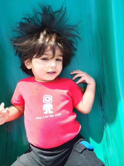 Check This Out Hanging Out Enjoying Life Hi! Crazy hair
