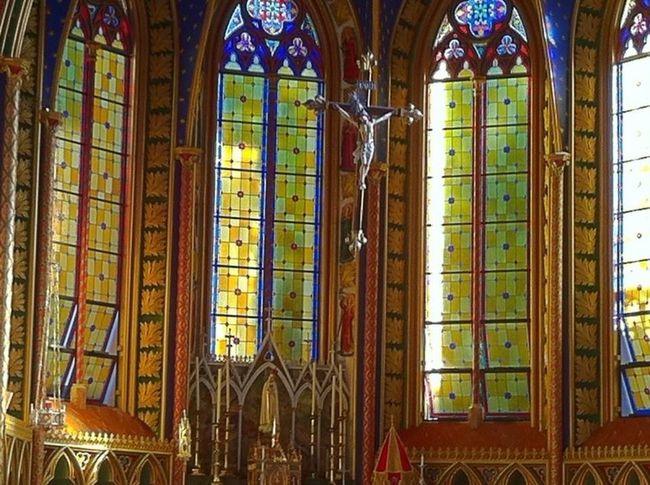 Jesus Christ Church Cantareira