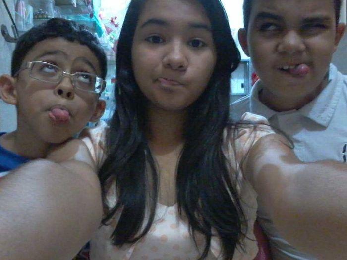 Amo eles♥♡