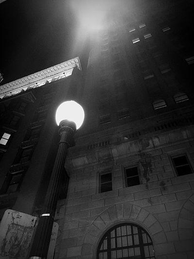 Taking Photos Black & White Memorable Walking Around