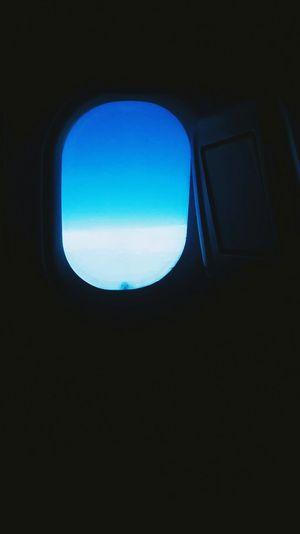 On A Plane Roma Plain Skies The Adventure Handbook