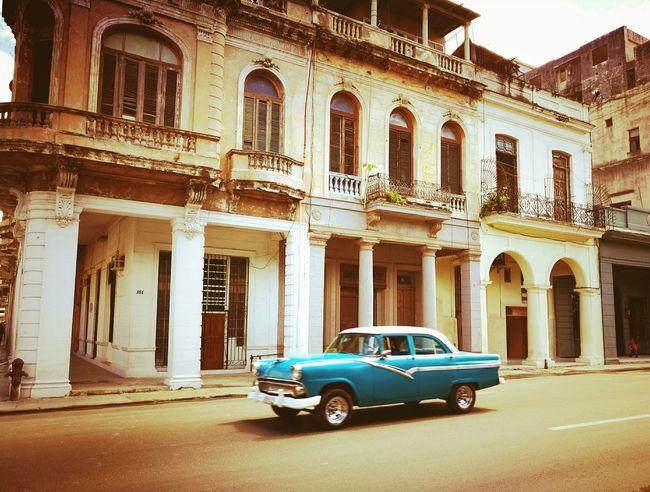 Cuban Cars HavannaCars Habana Vieja Cuban Style CUBA! Car Oldtimer Oldtimer Ride Havanna, Cuba