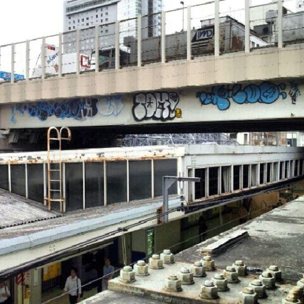 Aerosolart Graffiti Streetart