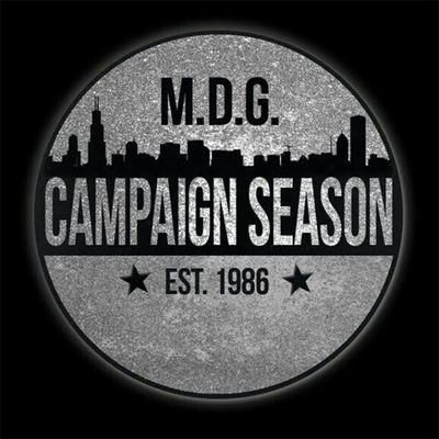 CampaignSeason drops this spring! Mdgofficial