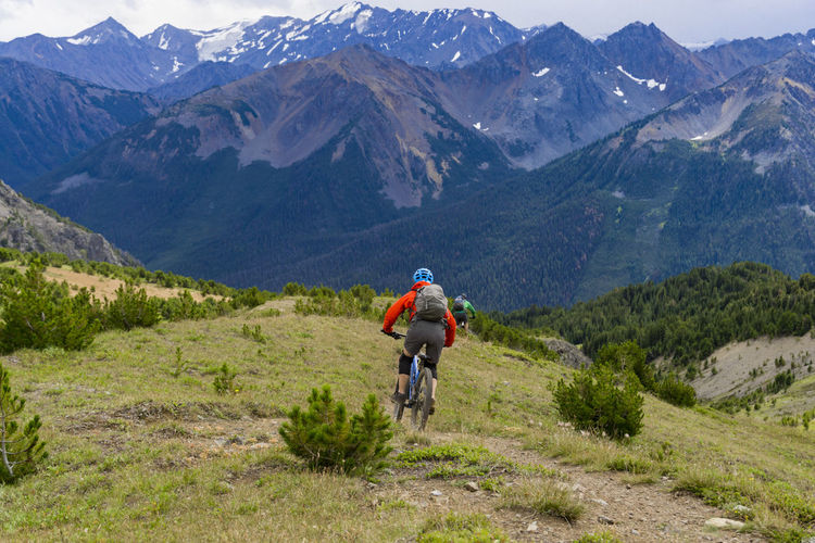 Mountain Biking in the South Chilcotin Mountains, BC, in August 2016 Active Adventure Alpine Beauty In Nature Bike Biking Epic Fast Lifestyle Mountain Mountain Bike Mountain Biking Mountain Range Mountainbiking Mountains Nature Outdoors Ride Riding Sports Tourism The Great Outdoors - 2017 EyeEm Awards