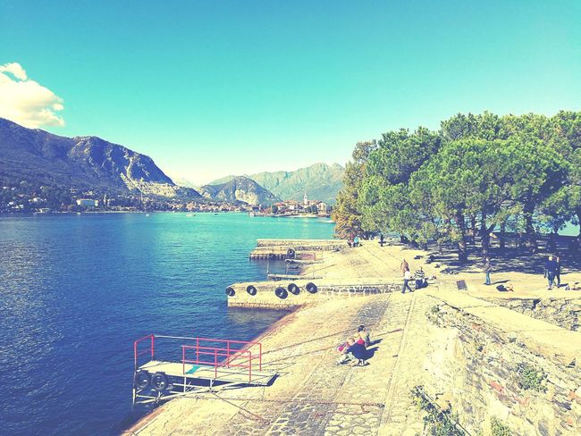 Italy🇮🇹 Lakecomo