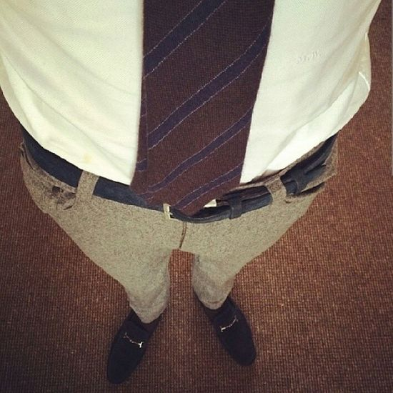 Thursday again Work Loafers Suit