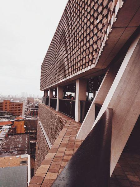 Architecture Outdoors Building Exterior London TateModern Tate Architecture LONDON❤ The Architect - 2017 EyeEm Awards
