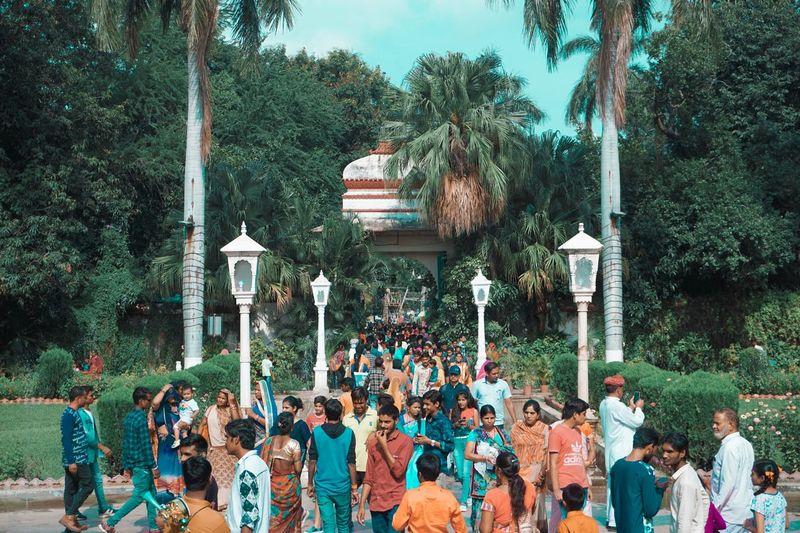 Udaipur People