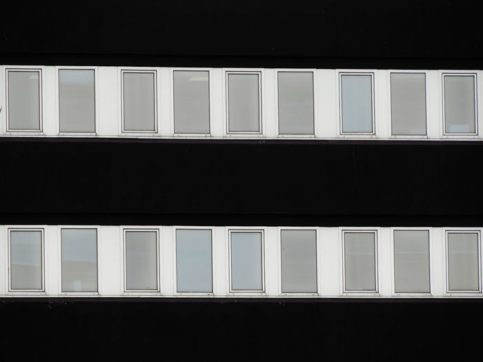 Window Architecture Black Background In A Row Close-up Repetition LINE Many Full Frame Geometric Shape The Minimalist - 2019 EyeEm Awards The Architect - 2019 EyeEm Awards My Best Photo
