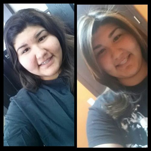 Before And After<3