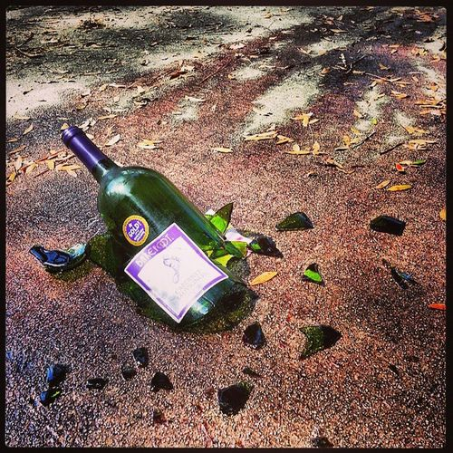 ....whoops. Wino Drunk Party Cabernet winery vinyard napavalley