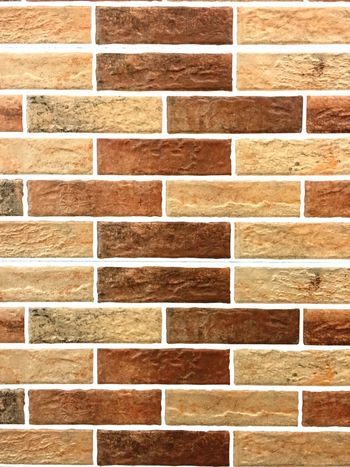 Brick Wall Full Frame Backgrounds Textured  Pattern No People Built Structure Architecture Outdoors Day Close-up EyeEmNewHere