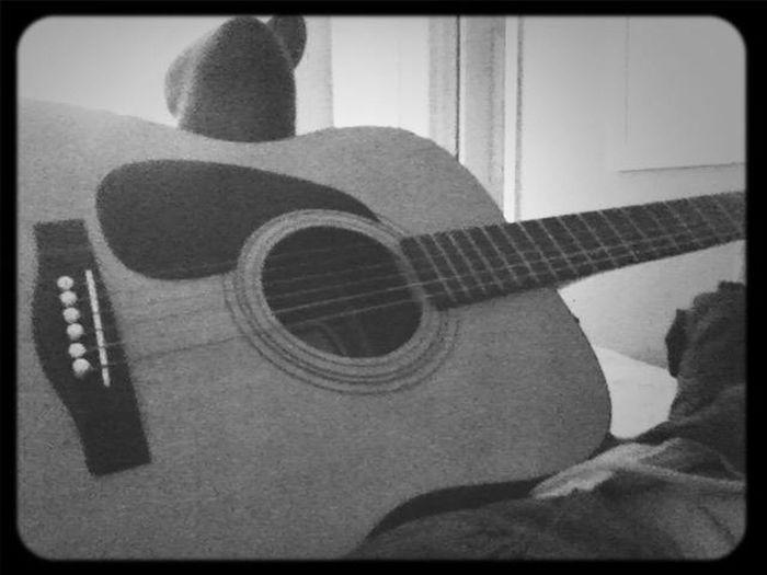 Playing, Laying Down
