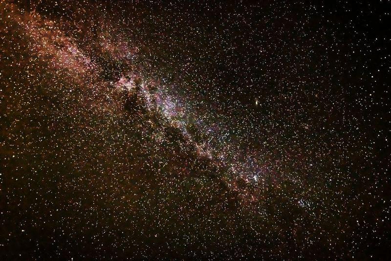 langsam wirds... :-) Sky_collection Stars Stargazing Nightphotography