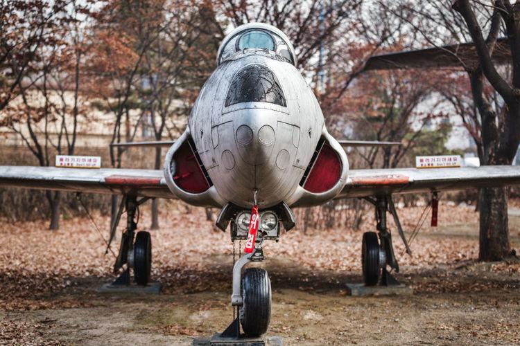 A military jet
