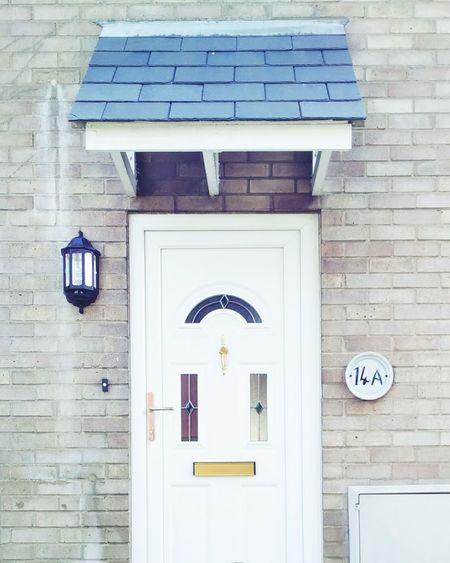 Bell Shade Door