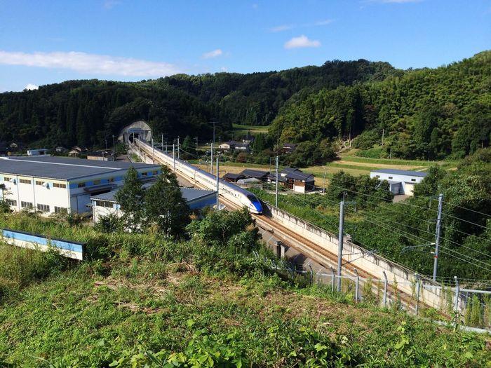 北陸新幹線 新幹線 金沢 日本 石川県 電車 Hokurikushinkansen Shinkansen Bullet Train Train Kanazawa Kanazawa,japan Japan Photography Ishikawa-ken