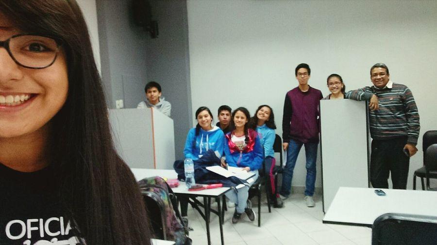 Debate2015 Trilce Roma💜 Alpamaca Crew