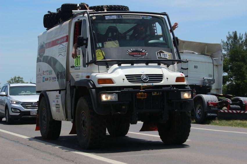 Dakar2017 Paraguayfotografias Dakar Motor Motorsport
