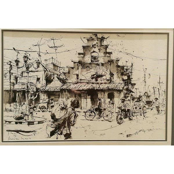 PrivateCollections PersonalCollections Collections Artistic Art Painting PaintingCollections