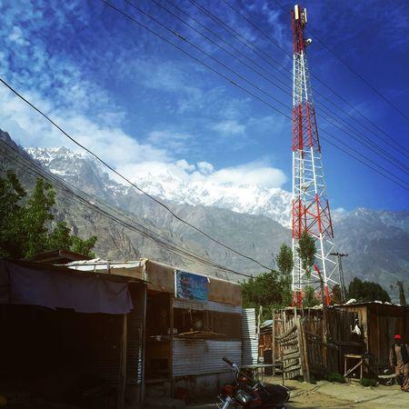 Pakistan Beauty Of Pakistan Pakistani Traveller HEAVENONEARTH Traveling Clouds And Sky Heaven