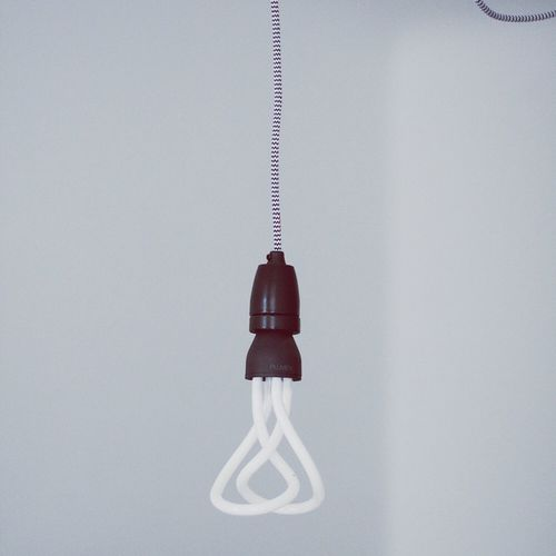 Time to swap Lights agains — adding even more Plumen at Home Sweet Home
