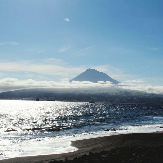Summer Azores