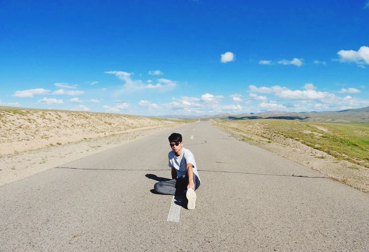 EyeEm Selects Mongolia Countryside ThugLife.