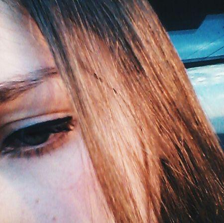 глаз стрелка я Я русалка That's Me бровь волосы