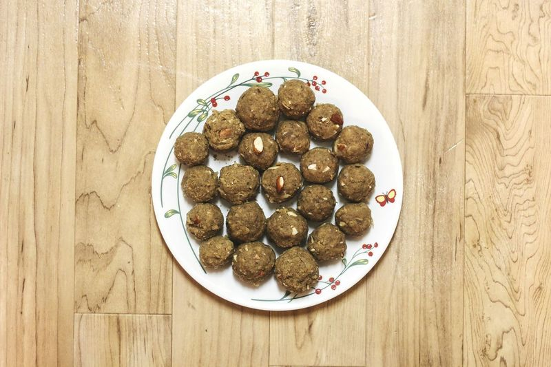Food Photography Healthy Eating Healthy Food Traditional Food Methi Ke Laddu Nutritious Strong Bone Structure Indian Food Indian Culture  Winter Food Homemade Food Healthy Living Mind Body Soul Evergreen Winter Delights Authentic Indian Food Learn From Old Time Grandmas Kitchen Refreshing