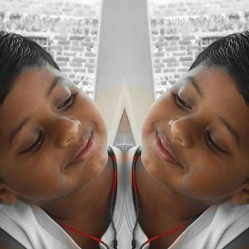 I LOVE GHAGHAN First Eyeem Photo
