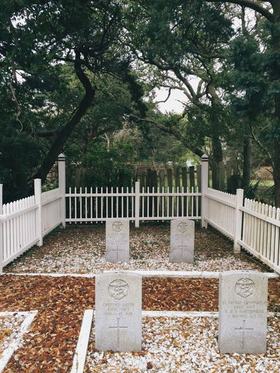 British Cemetary OBX Ocracoke Island Ocracoke Graveyard Vscocam My Favorite Photo