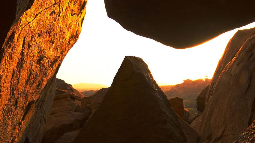 Mountain stones Rock Stone Material Stones Climbing A Mountain Desert Mountain Sunset Astronomy Rock - Object Travel
