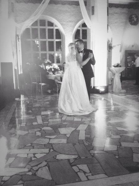 A Beautiful Wedding happened yesterday. Hurstwedding Brideandgroom
