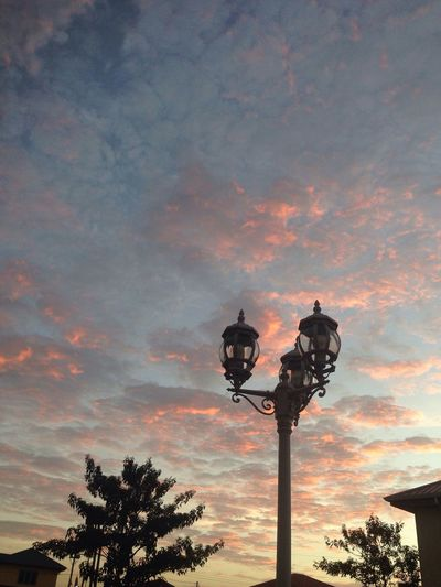 Sky Cloud - Sky Outdoors Sunrise Early Morning Sky