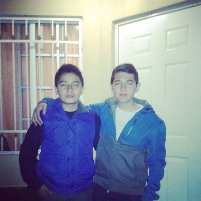 Camarada Hermano ♥