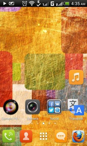 My Screenshot.. Screen Shot Taking Photos Poring!