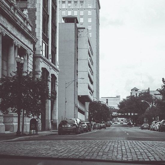 JacksonvilleFL Downtownjacksonville Florida Blackandwhite