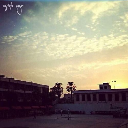 my college ♡ ♡