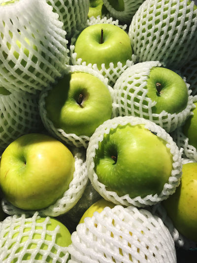 Fruit Green
