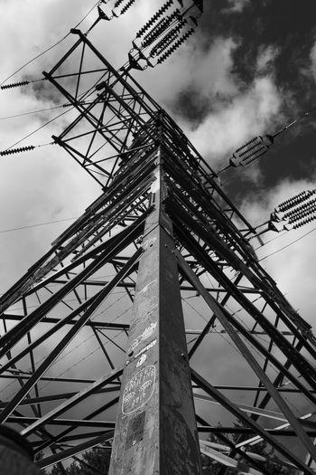 Sky Electricity