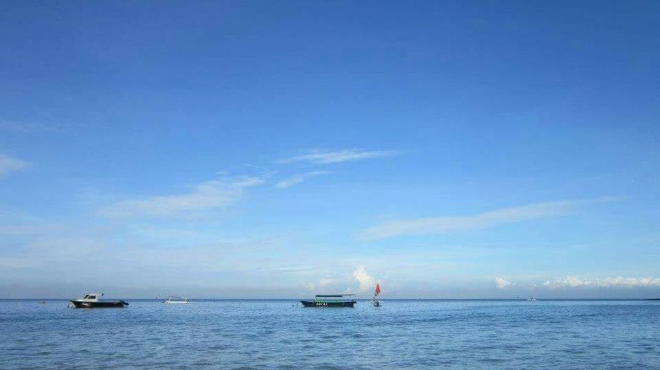 Sengigi Beach Lombok Island The Original Picture Lomboktrip Enjoying Life Nice Day Indonesia Banget Nice View From Indonesia