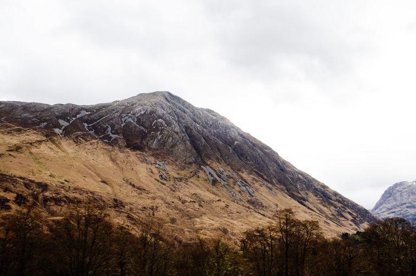Beauty In Nature EyeEm Best Shots EyeEm Nature Lover EyeEmNewHere Landscape Mountain Mountain Range Nature Outdoors Scenery Scotland Scotland Highlands The Great Outdoors - 2017 EyeEm Awards Wilderness