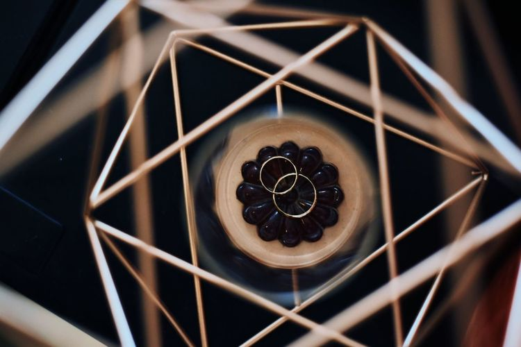 Circle Close-up Day Design Directly Above Fan Focus On Foreground Full Frame Geometric Shape Grate High Angle View Indoors  Metal Nature No People Pattern Selective Focus Shape Still Life Wood - Material