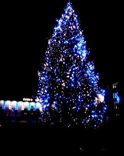 Dundee Dundee Square Christmas Tree Christmas Lights Christmas Around The World Working Away Followme Art Club Likeforlike My Photography Followforfollow Scotland City