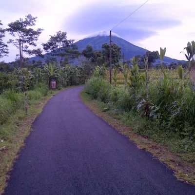Gunung Sumbing, Provinsi Jawa Tengah, Kabupaten Magelang, Temanggung & Wonosobo My submit for Instanusantara Telkomsel Challenge! KartuAsPalingMurah Telkomseljawabali INchallengeAlam
