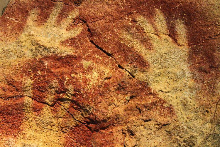 Altamira Cave.
